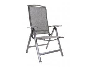 Židle JADRAN SET 6-AL ratan