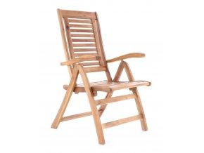 Židle KING