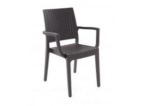 Zahr. židle SIBILLA