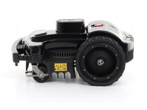 Robotická sekačka TECHline NEXTTECH BX4