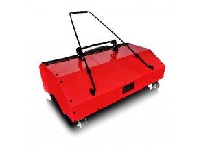 Sběrač pro zametací kartáč VeGA S1000V(E)