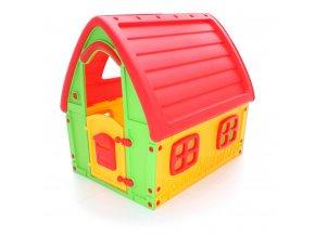 dětský zahradní domeček STARPLAST