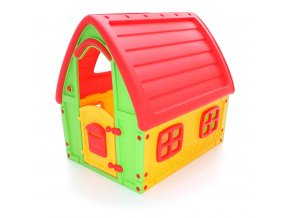 STARPLAST Fairy House