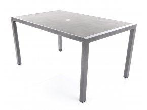 JADRAN SET 6-AL - stůl