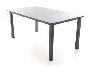Kovový stůl LOFTTISCH