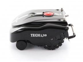 Robotická sekačka TECHline TECH L20 (15)