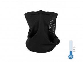 RESPILON® nákrčník R-shield Loono (balení R-shield + pouzdro)