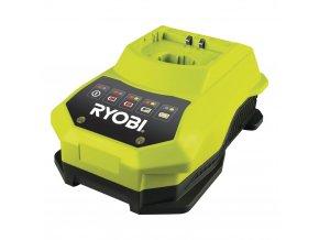Nabíječka Ryobi BCL 14181 H