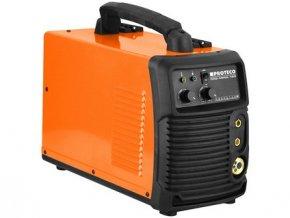 invertor svařovací CO2, MIG/MMA 180