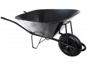 Stavební kolečko 150l s nafukovací pneumatikou KS05