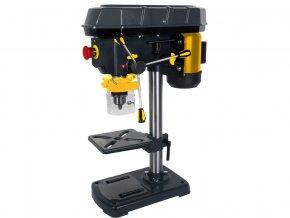 vrtačka stojanová (stolní) 500 W, do 16 mm