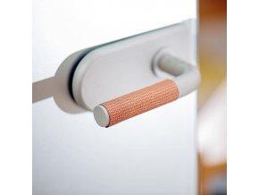 Samodezinfekční měděná páska Shieldex - 8x10 cm