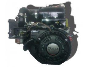 Motor Lumag VS80C  Motor LUMAG