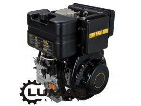 Dieslový, naftový motor LUMAG LC178-FD  Dieslový, naftový motor včetně elektro-startéru