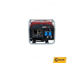 Invertorový generátor Lumag L 3500i