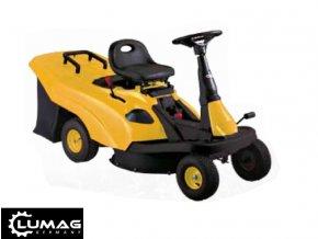 Zahradní traktor Lumag ROM660