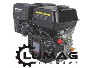 Benzínový motor LUMAG G270-F