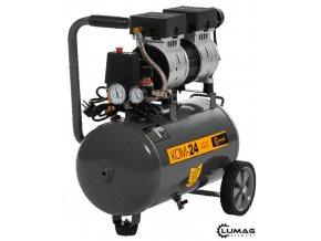 Vzduchový kompresor Lumag KOM24