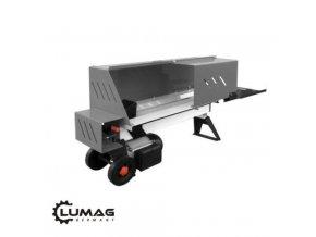Štípač dřeva Lumag HOS 5N  horizontální hydraulický štípač