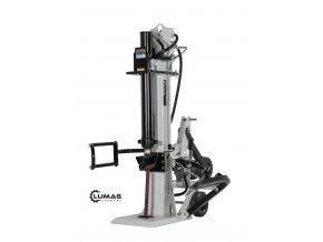 Profesionální hydraulická štípačka Lumag HZ-30  profi štípač s pohonem na traktorovou hřídel