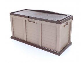 STARPLAST box velký 440 L