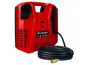 Einhell Classic TH-AC 190 Kit, Kompresor bezolejový 1100W, 8 bar, příslušenství
