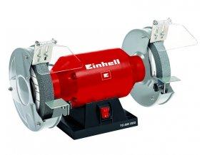 Einhell Classic TC-BG 200 Bruska dvoukotoučová 400W, 200mm