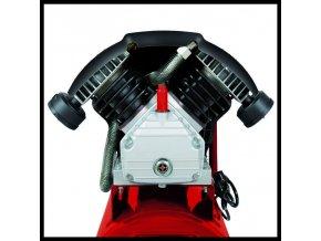 72989 olejovy kompresor einhell classic tc ac 420 50 10 v