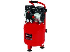 Tichý kompresor Einhell Expert TE-AC 24