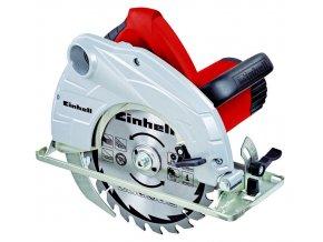 Einhell Classic TC-CS 1400/1 Pila ruční okružní 1400W, 190mm, paralelní vodítko