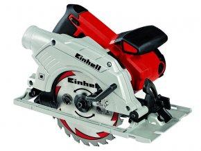 Einhell Expert TE-CS 165 Pila ruční okružní 1200W, 165mm, paralelní vodítko