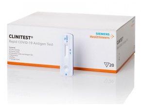 Antigenní test