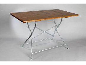 Stůl KLASIK - zinek