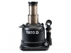 Hever pístový hydraulický - nízkoprofilový 10T 125-225mm
