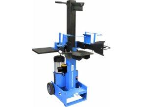 Štípač dřeva, 3,5 kW, GHS 500/8 TE - GU02052
