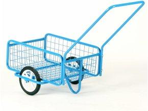 vozík POPULAR 2 orezany