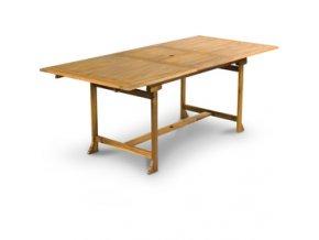FDZN 4104-T Stůl 200/150x90 cm FIELDMANN