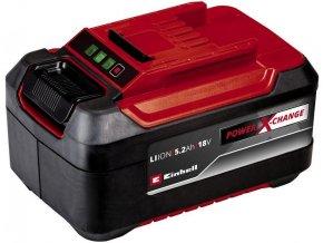 Baterie 18V 5,2Ah Power X-Change Plus