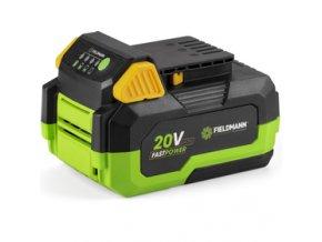 FDUZ 79040 20V akumulátor 4Ah FIELDMANN