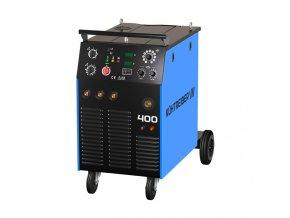 KIT 400 W Standard 4 kladka