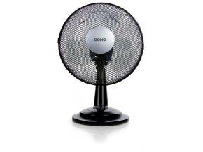 Stolní ventilátor - DOMO DO8139, 30 cm