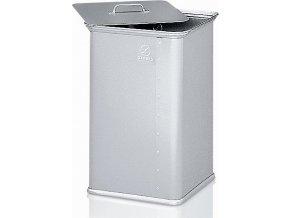 9746 kontejner na odpad eloxovany 39 l