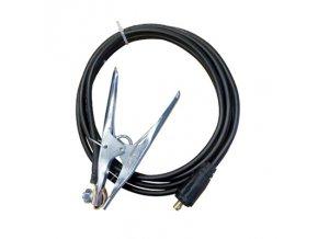 Zemnící kabel 16 mm², 3 m, 10-25