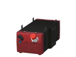 Kapalinové chlazení F250W
