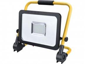 reflektor LED, 4500lm, se stojanem
