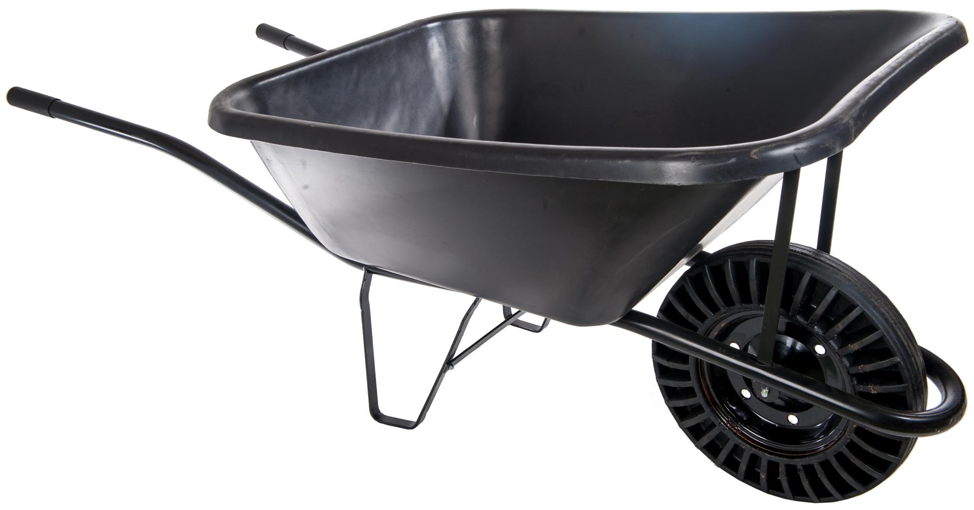HTI Zahradní kolečko 120L bantam KZ01