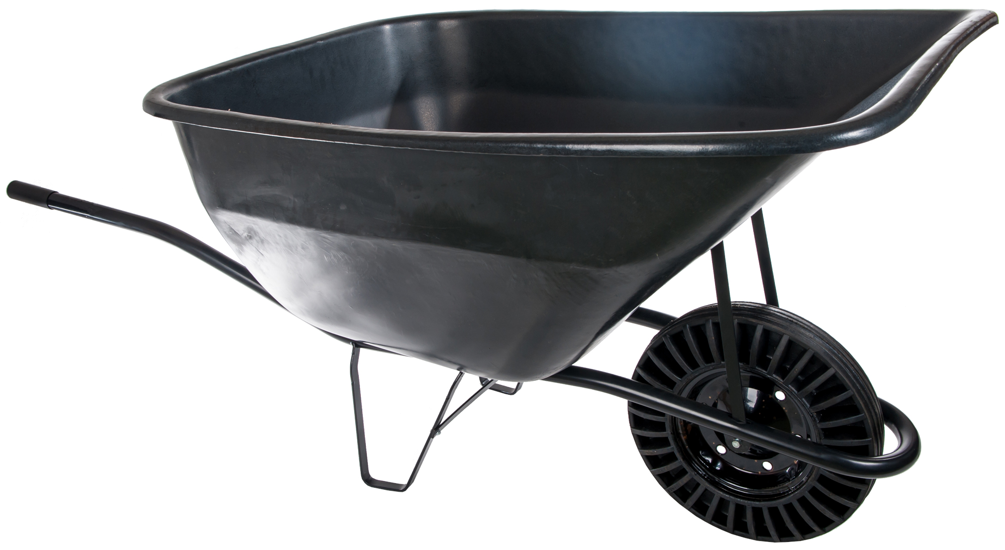 HTI Zahradní kolečko 180L bantam KZ04