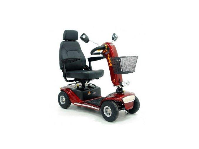kompakt elektricky vozik qjmjo