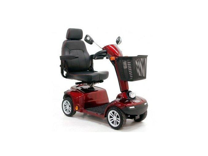 elegance elektricky vozik 3zd4x