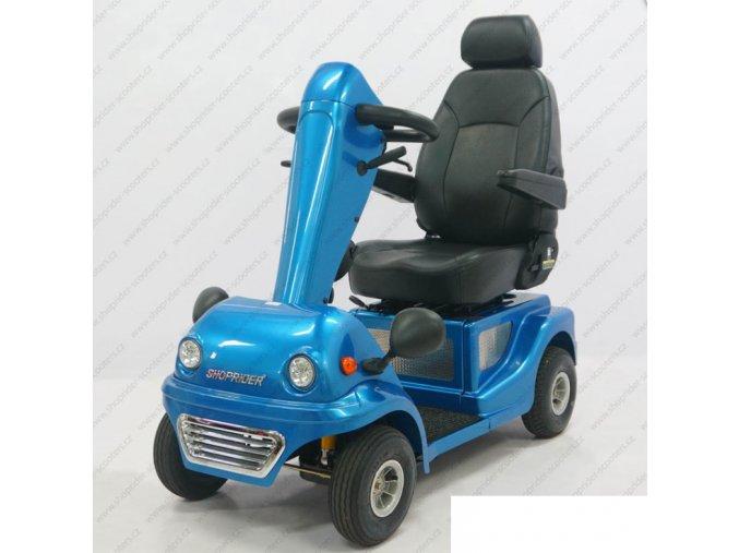 helicon c600 elektricky vozik s dlouhym dojezdem w4kcq